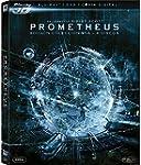 Prometheus (Blu-ray 3D + Blu-ray + DV...