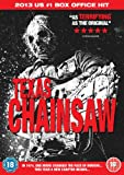 Texas Chainsaw 2013 [DVD]