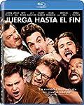 Juerga Hasta El Fin [Blu-ray]