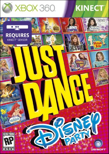 Just Dance: Disney Party (Xbox 360)