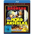 Der Mordanschlag - Assassination (KSM Klassiker) [Blu-ray]