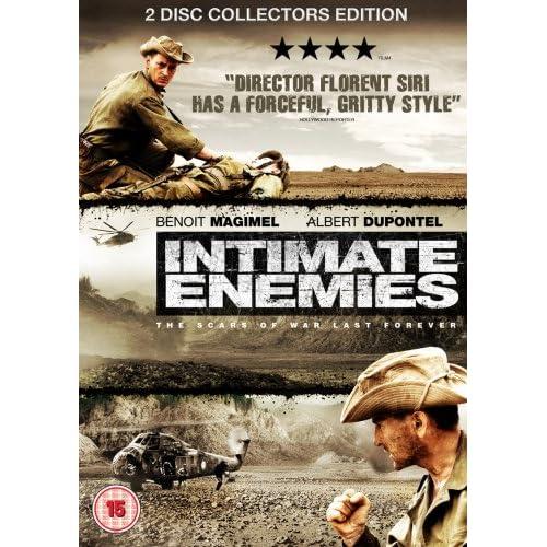 Близкие враги / L'Ennemi Intime (2007/DVDRip)
