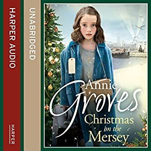 Christmas on the Mersey Audiobook