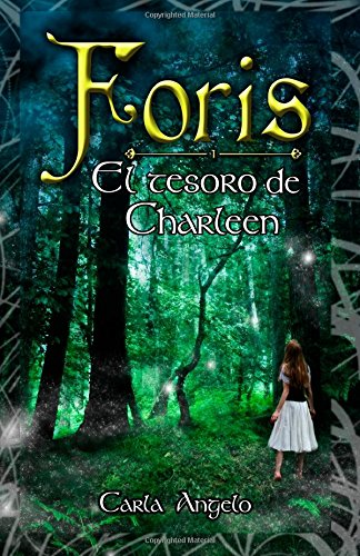 El tesoro de Charleen: Volume 1 (Foris)