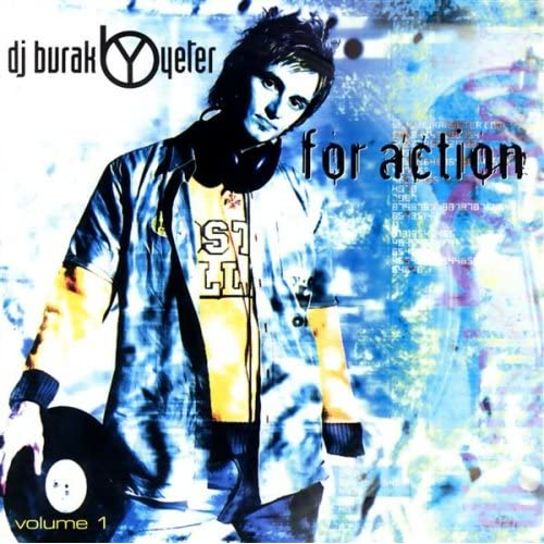 Burak yeter for action album exclusive music radio for Exclusive house music