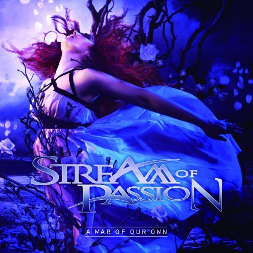 A War Of Our Own [VINYL] by Stream Of Passion