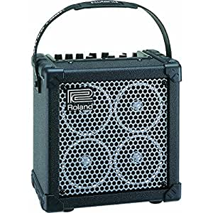 Roland Micro Cube RX Guitar Amp