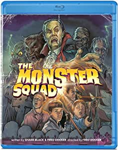 The Monster Squad [Blu-ray]