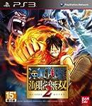 One Piece Kaizoku Musou 2 (Japanese L...