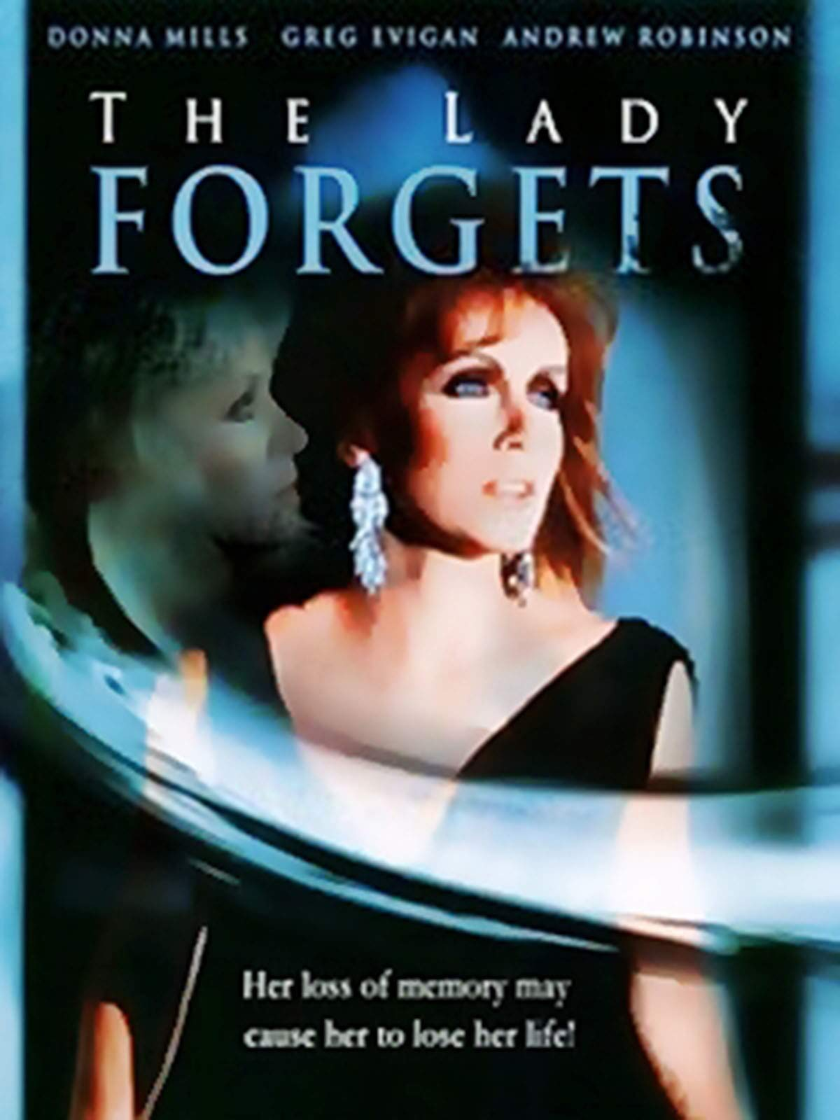 The Lady Forgets on Amazon Prime Instant Video UK