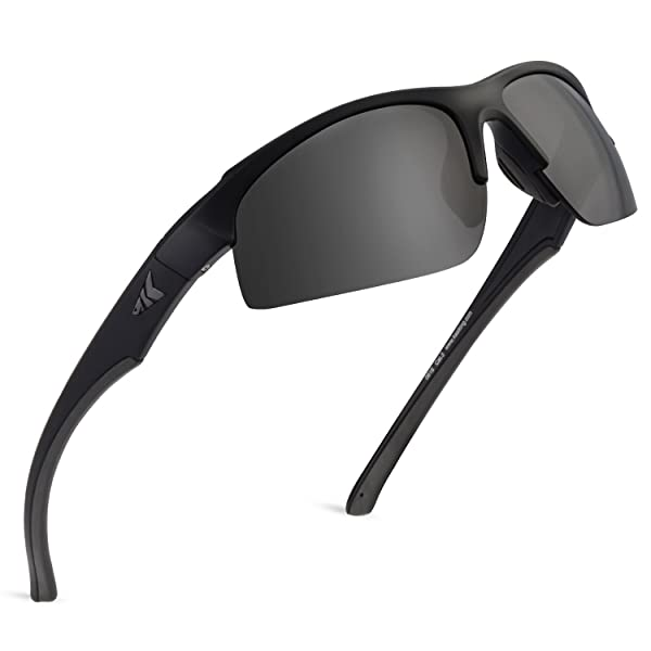27a39902b5d47 KastKing Cuivre Polarized Sport Sunglasses for Men and Women