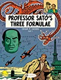 Image of Professor Sato's Three Formulae - Part 1: Blake & Mortimer (Vol.22)