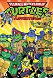 img - for Teenage Mutant Ninja Turtles Adventures Volume 6 book / textbook / text book