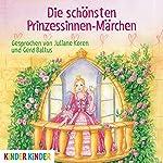 Die schönsten Prinzessinnen-Märchen | Ilse Bintig