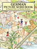 German Picture Word Book (Dover Childrens Language Activity Books)