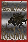 The Satanic Verses by Rushdie, Salman unknown Edition [Hardcover(1989)]