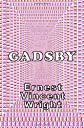 Gadsby