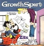 Growth Spurt: Zits Sketchbook 2