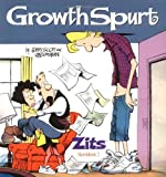Growth Spurt: Zits Sketchbook 2 (Zits Collection Sketchbook) (0836278488) by Jerry Scott