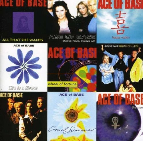 Ace of Base - Singles of the 90 - Zortam Music