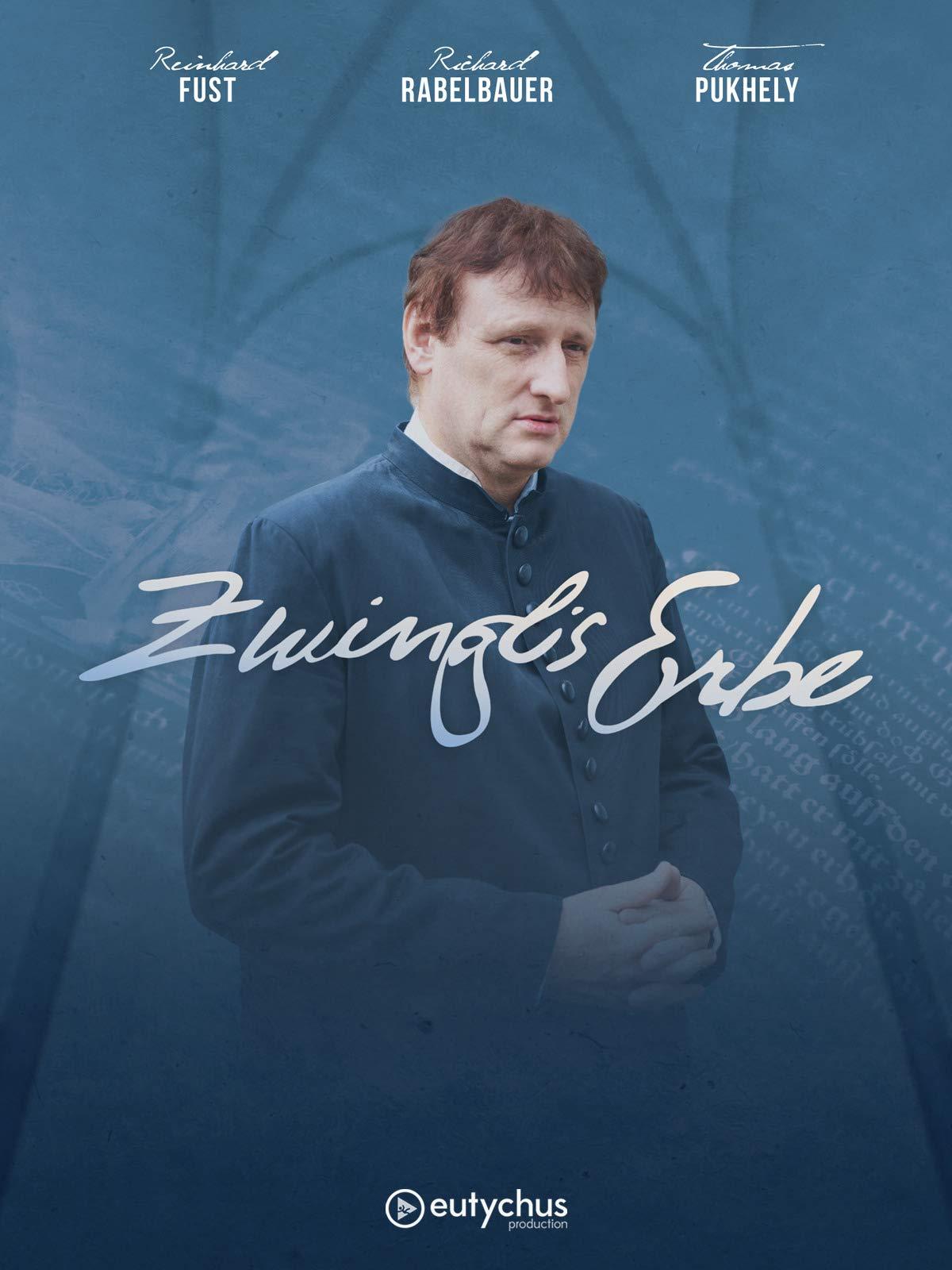 Zwinglis Erbe on Amazon Prime Video UK