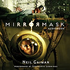 MirrorMask Audiobook
