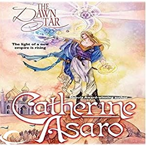 The Dawn Star Audiobook