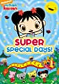 Super Special Days poster