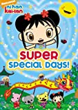 Ni Hao Kai-Lan: Super Special Days (Full Dol) [DVD] [Import]