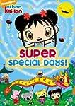 Ni Hao Kai-Lan: Super Special Days!