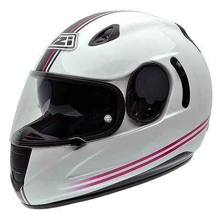 NZI 010264G730 Premium S Graphics Off Line Lady, Casque de Moto, Taille M Multicolore