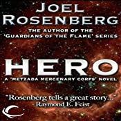 Hero: Thousand Worlds, Book 4 | [Joel Rosenberg]