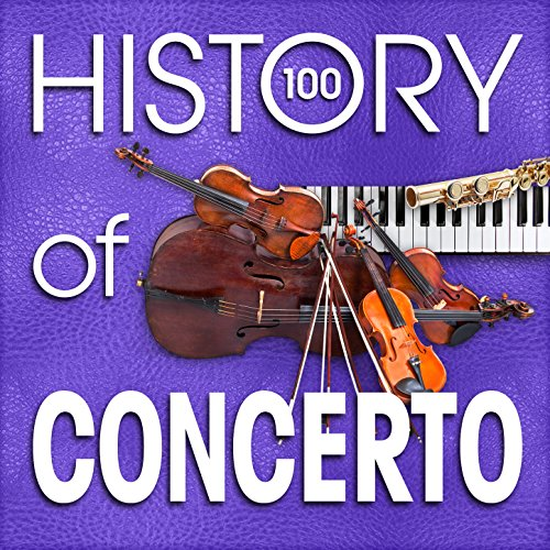 Horn Concerto in D Major, TWV 51/D8: III. Allegro (Music Adam Friedrich compare prices)