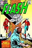 The Flash of Two Worlds (DC Comics Classics Library) (1401222986) by Fox, Gardner