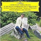 Symphony No.3/Overtures (Po, Thielemann)