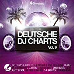Deutsche DJ Charts, Vol. 9 (Germany's 30 Hottest Club Tracks)