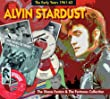 Alvin Stardust - The Early Years Collection 1961-1962 Limited Edition CD Digipak