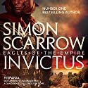 Invictus: Eagles of the Empire 15 Audiobook by Simon Scarrow Narrated by To Be Announced