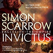 Invictus: Eagles of the Empire 15 | Simon Scarrow