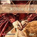 König Lear Hörspiel von William Shakespeare Gesprochen von: Bernhard Minetti, Friedhelm Ptok, Christiane Hörbinger