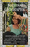 img - for National Geographic Magazine September 1964, Vol. 126 No. 3 book / textbook / text book