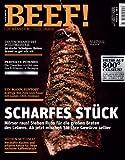 BEEF! - Für Männer mit Geschmack: Ausgabe 2/2014
