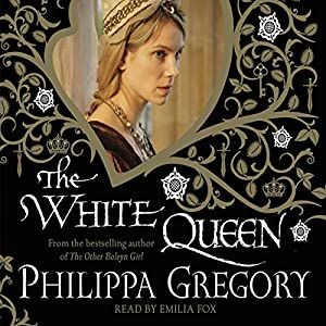The White Queen Audiobook