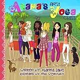 Asana's First Yoga Class