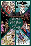Wicked Tales Three: The Witch's Library