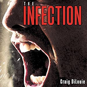 The Infection Audiobook
