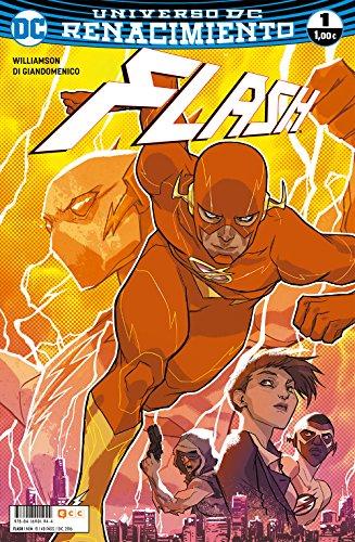Flash núm. 15/ 1 (Renacimiento) (Flash (Nuevo Universo DC))