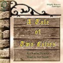 A Tale of Two Cities Audiobook by Charles Dickens Narrated by Jon Smith
