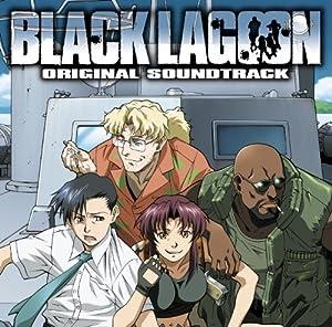 BLACK LAGOON The Second Barrage
