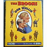 The Broons and Oor Wullie  1936 - 1996: 60 Years in the Sunday Post